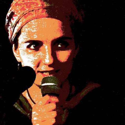 Martha L'aux